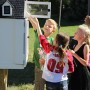 Fallbrook Little Free Library - Kids