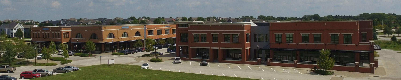 Fallbrook Town Center
