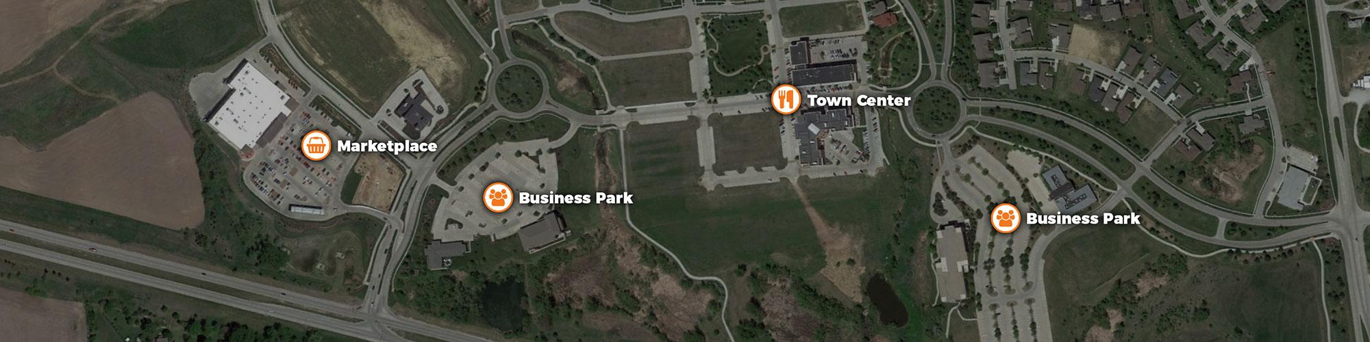 Fallbrook Business Park